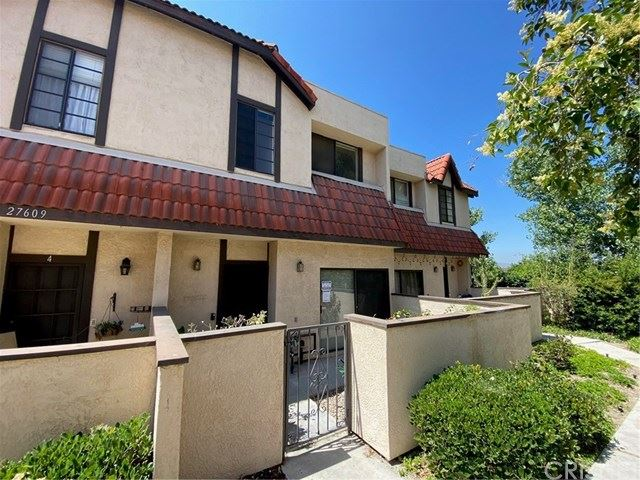 27609 Nugget Drive #5, Canyon Country, CA 91387 - MLS#: SR20116628