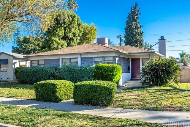 7400 Genesta Avenue, Lake Balboa, CA 91406 - MLS#: SR21011628