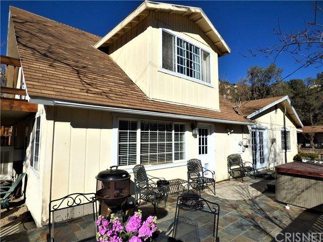 925 Elm, Frazier Park, CA 93225 - MLS#: SR21033628