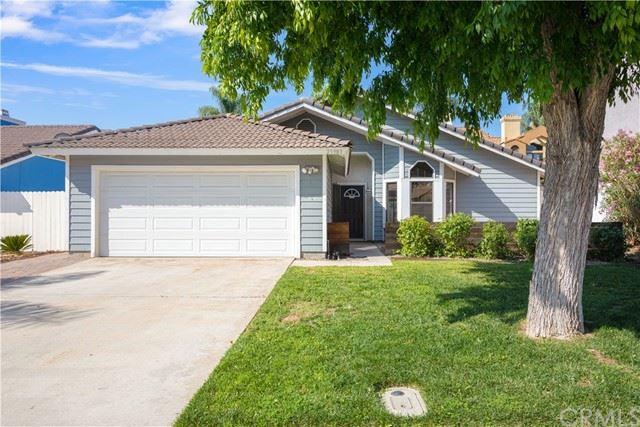 25983 Summer Hill Court, Murrieta, CA 92563 - MLS#: SW21119628