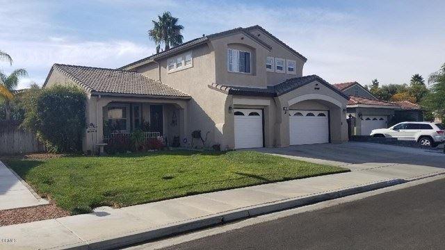 23781 Fieldcrest Lane, Murrieta, CA 92562 - MLS#: V1-2628