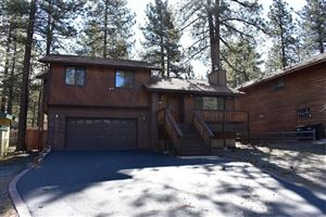 Photo of 5615 Heath Creek Drive, Wrightwood, CA 92397 (MLS # 510629)
