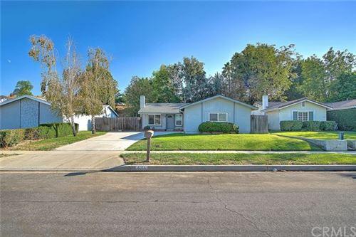 Photo of 4025 Aspen Lane, Chino Hills, CA 91709 (MLS # CV20192629)