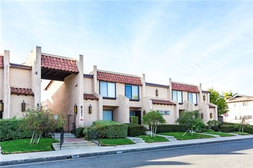 Photo of 821 S Chapel Ave. #11, Alhambra, CA 91801 (MLS # CV20253629)