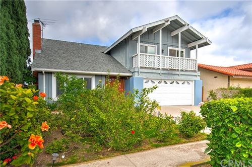 Photo of 14901 Dahlquist Road, Irvine, CA 92604 (MLS # OC21031629)