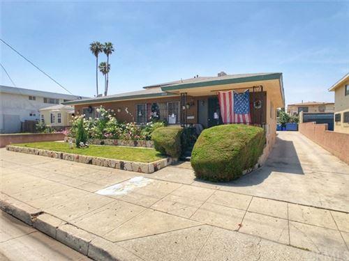 Photo of 11519 Cedar Avenue, Hawthorne, CA 90250 (MLS # PW21126629)