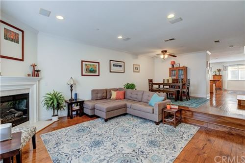 Photo of 315 Garnet Street #B, Redondo Beach, CA 90277 (MLS # SB20214629)