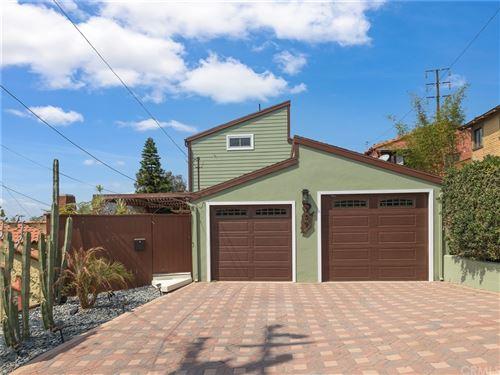 Photo of 759 Sheldon Street, El Segundo, CA 90245 (MLS # SB21198629)