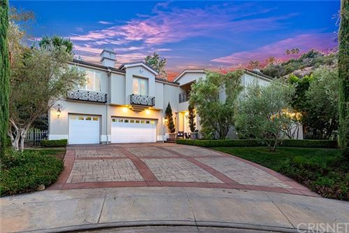 Photo of 3679 Benedict Canyon Lane, Sherman Oaks, CA 91423 (MLS # SR20014629)