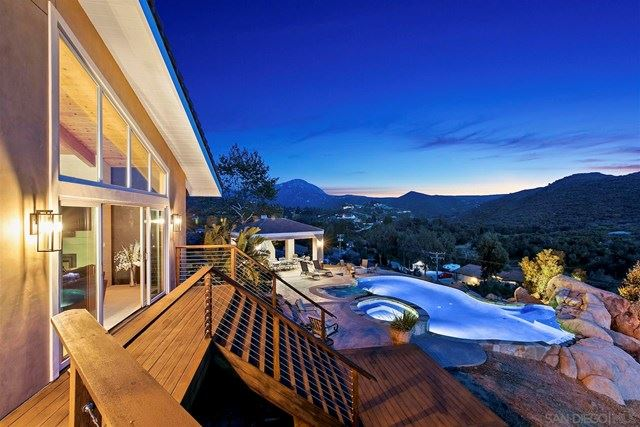 2543 Via Dieguenos, Alpine, CA 91901 - MLS#: 210009629