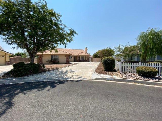 18385 Mead Lane, Victorville, CA 92395 - #: 527629