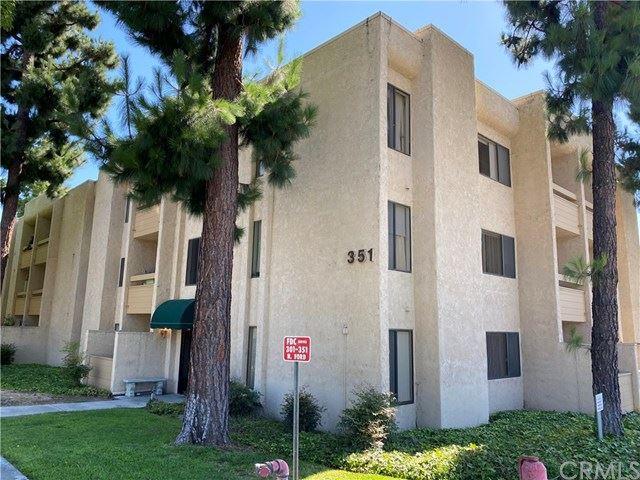 351 N Ford Avenue #328, Fullerton, CA 92832 - MLS#: DW20134629