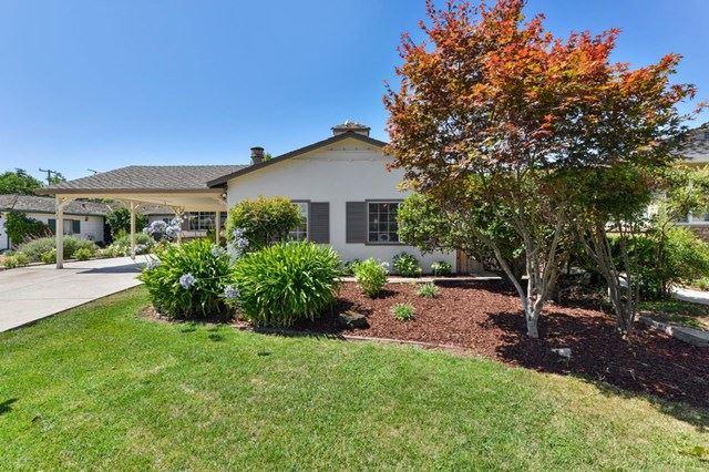 1022 Heatherstone Avenue, Sunnyvale, CA 94087 - #: ML81799629