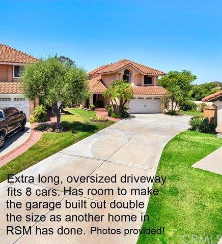 1 La Cascada, Rancho Santa Margarita, CA 92688 - MLS#: OC20127629