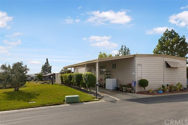 24001 Muirlands Boulevard #198, Lake Forest, CA 92630 - MLS#: OC21029629