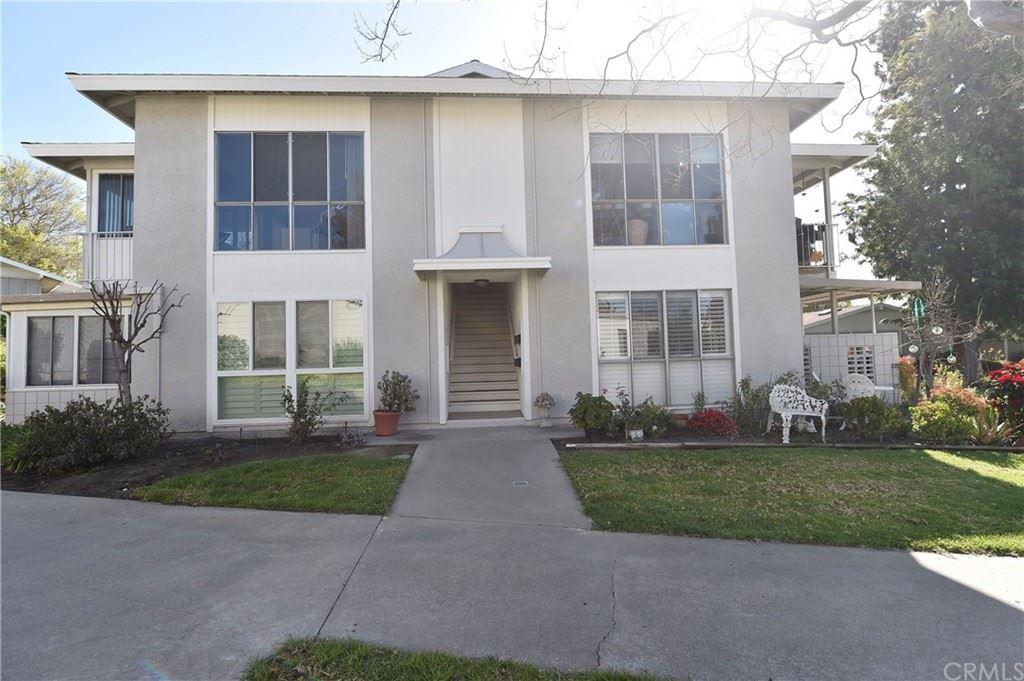 591 Avenida Majorca #N, Laguna Woods, CA 92637 - MLS#: OC21048629