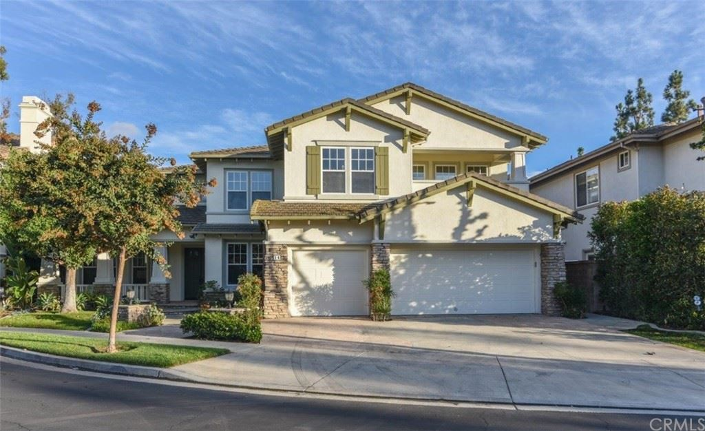 14 Viola, Irvine, CA 92620 - MLS#: OC21223629