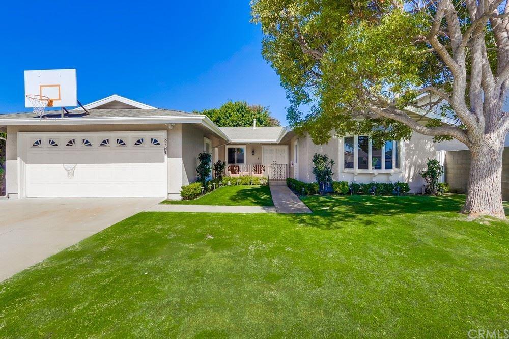 8781 Lauder Circle, Huntington Beach, CA 92646 - MLS#: OC21227629