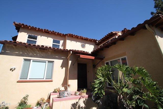 Photo of 723 Luton Drive, Glendale, CA 91206 (MLS # P1-3629)