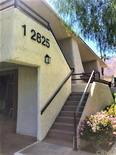 2825 N Los Felices Road #203, Palm Springs, CA 92262 - MLS#: SB21063629
