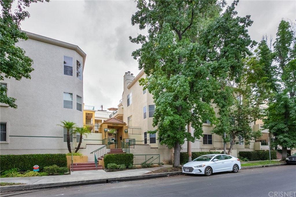 5420 Sylmar Avenue #310, Sherman Oaks, CA 91401 - MLS#: SR21185629