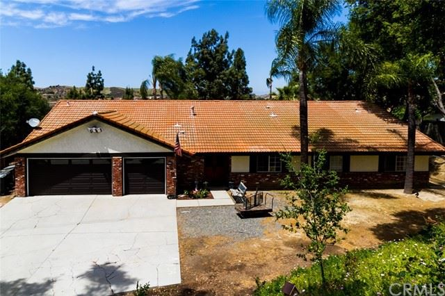 1932 Hunter Road, Chino Hills, CA 91709 - MLS#: TR21100629