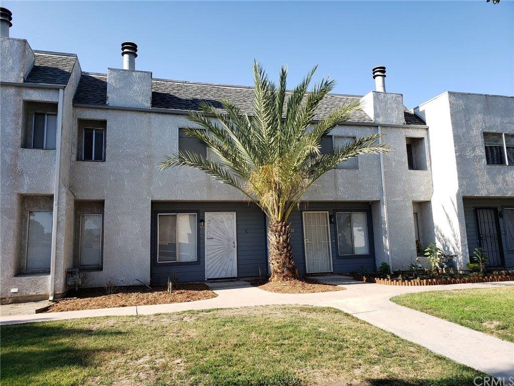 1520 E Coulston Street #29, San Bernardino, CA 92408 - MLS#: WS21175629