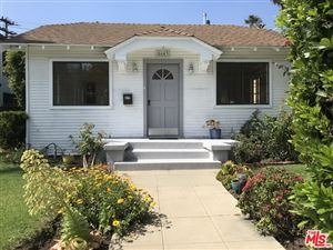 Photo of 8643 CLIFTON Way, Beverly Hills, CA 90211 (MLS # 19464630)