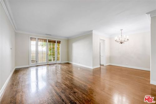 Photo of 9601 CHARLEVILLE #14A, Beverly Hills, CA 90212 (MLS # 20648630)