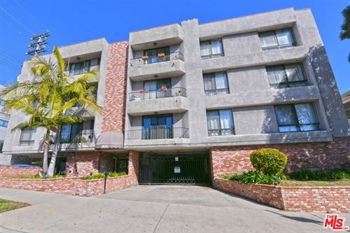 Photo of 1812 Overland Avenue #204, Los Angeles, CA 90025 (MLS # 21692630)