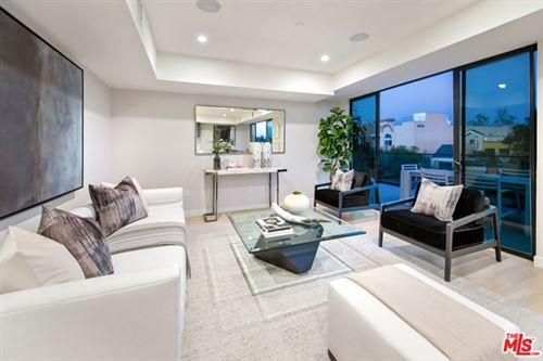 Photo of 825 N Croft Avenue #PH 1, Los Angeles, CA 90069 (MLS # 21708630)