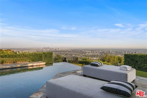 Photo of 9000 Hopen Place, Los Angeles, CA 90069 (MLS # 21722630)