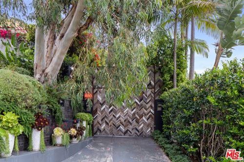 Photo of 1650 MARMONT Avenue, Los Angeles, CA 90069 (MLS # 21736630)