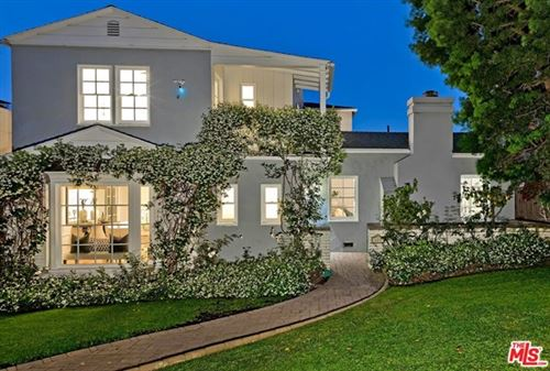 Photo of 470 S Beverwil Drive, Beverly Hills, CA 90212 (MLS # 21745630)
