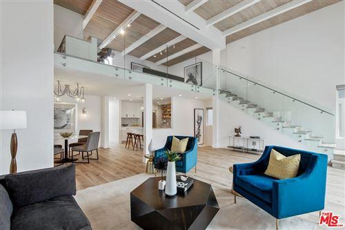 Photo of 20 Ketch Street #2, Marina del Rey, CA 90292 (MLS # 21751630)