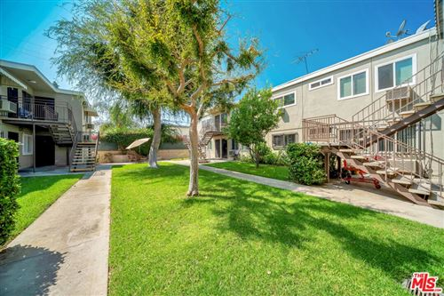 Photo of 7127 Coldwater Canyon Avenue #15, North Hollywood, CA 91605 (MLS # 21781630)
