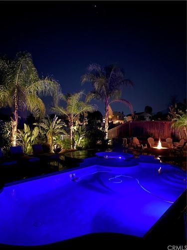 Photo of 22680 Canyon View Drive, Corona, CA 92883 (MLS # CV21206630)