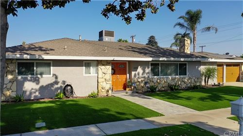 Photo of 9665 Blanchard Avenue, Fontana, CA 92335 (MLS # CV21207630)