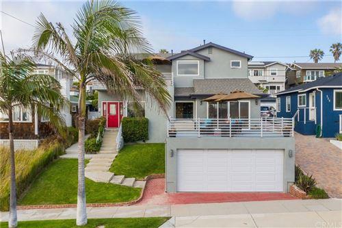 Photo of 323 Avenue G, Redondo Beach, CA 90277 (MLS # PV21158630)