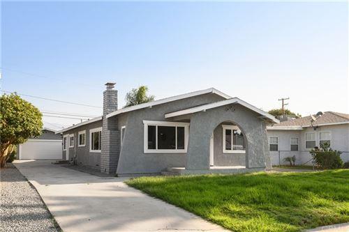 Photo of 5212 Washington Avenue, Chino, CA 91710 (MLS # PW21179630)