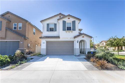 Photo of 7126 Kermore Lane, Stanton, CA 90680 (MLS # RS21185630)