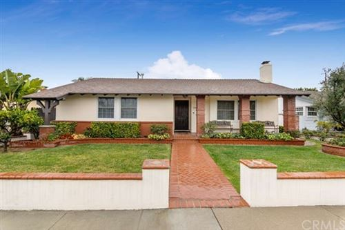 Photo of 23136 Anza Avenue, Torrance, CA 90505 (MLS # SB21043630)