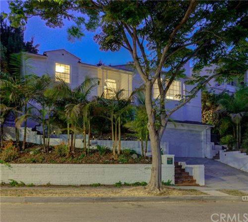 Photo of 493 Hillgreen Drive, Beverly Hills, CA 90212 (MLS # SB21101630)