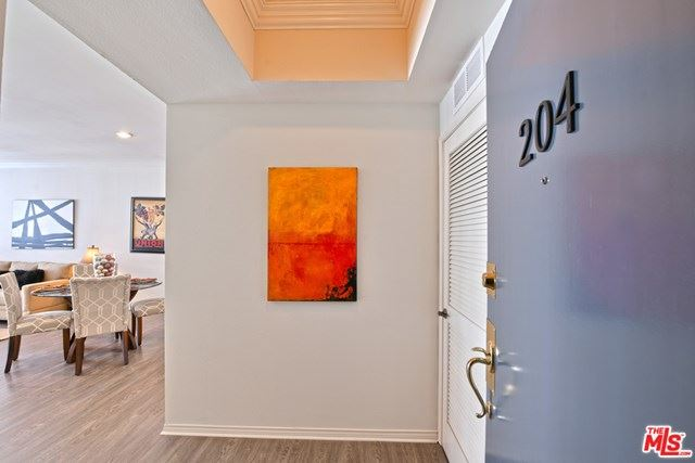 Photo of 1812 Overland Avenue #204, Los Angeles, CA 90025 (MLS # 21692630)