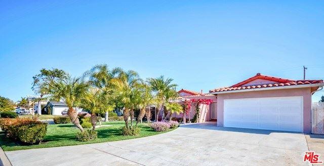 Photo of 12662 Aristocrat Avenue, Garden Grove, CA 92841 (MLS # 21700630)