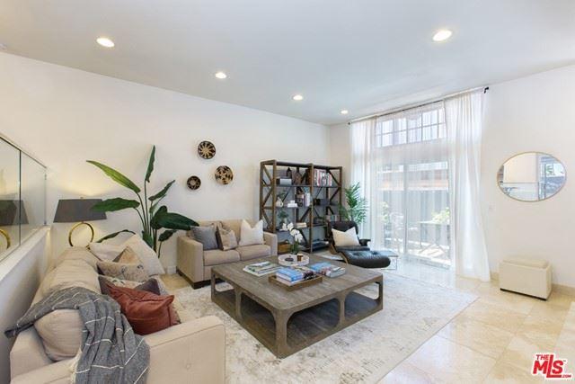 1138 20Th Street #8, Santa Monica, CA 90403 - MLS#: 21727630