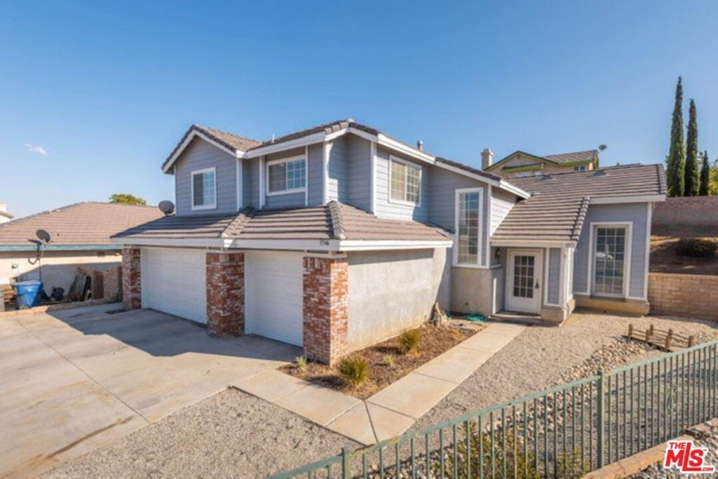 3346 Coyote Road, Palmdale, CA 93550 - MLS#: 21785630