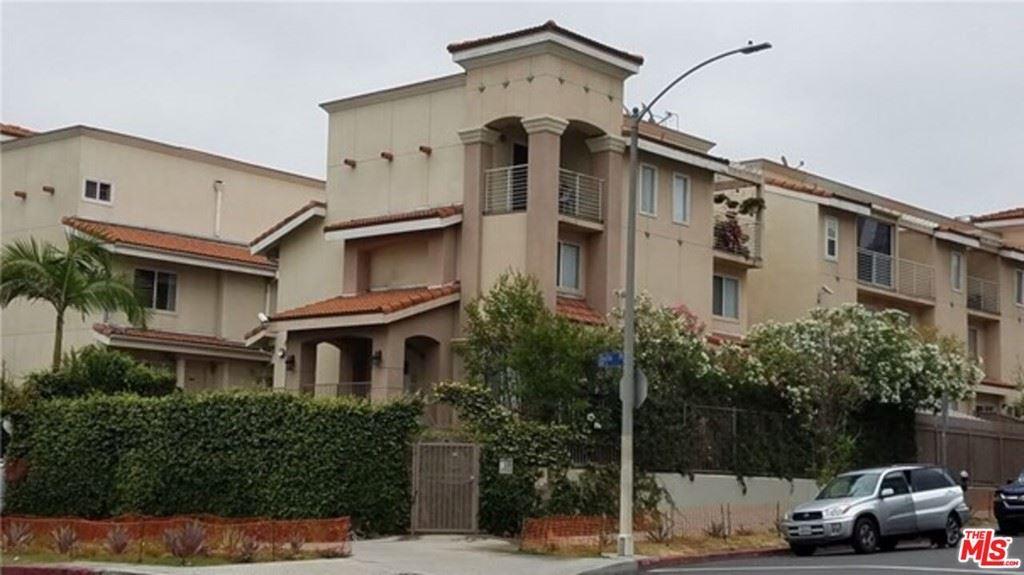 456 Shatto Place #6, Los Angeles, CA 90020 - MLS#: 21787630
