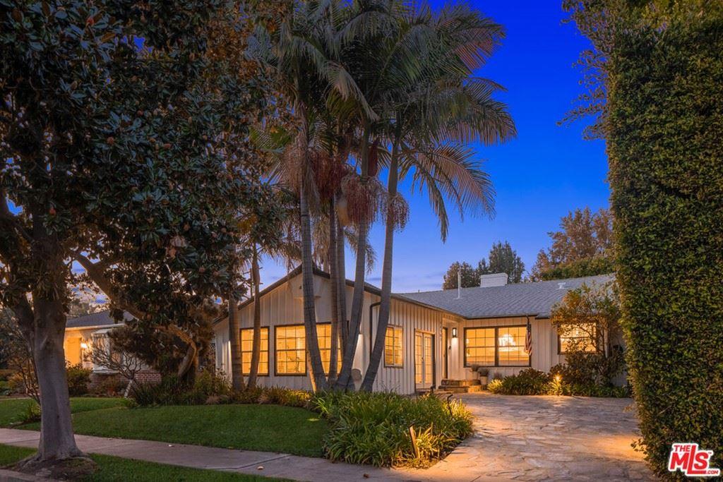 11363 Burnham Street, Los Angeles, CA 90049 - MLS#: 21791630