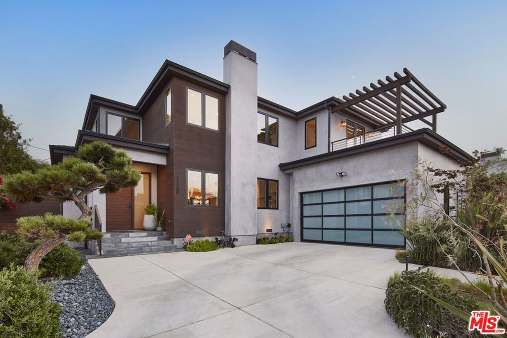 11900 Palms Boulevard, Los Angeles, CA 90066 - MLS#: 21794630
